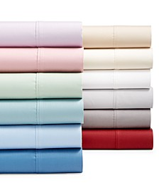 Monroe 4-Pc. Sheet Sets, 1000 Thread Count Egyptian Blend