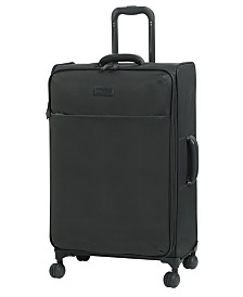 "IT Luggage 28"" Lustrous Medium Checked Bag"