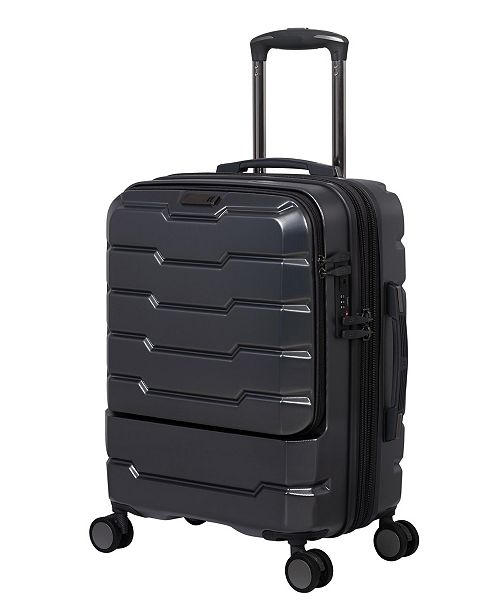 "it Luggage 21.3"" Prosperous Large Checked Bag"