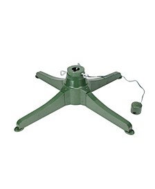 Musical Rotating Christmas Tree Stand - For Artificial Trees