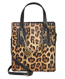 Animal Instinct Small Shopper