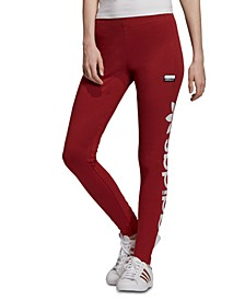 Women's Logo Leggings