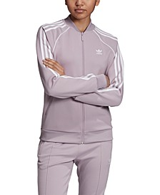 3-Stripe Track Jacket