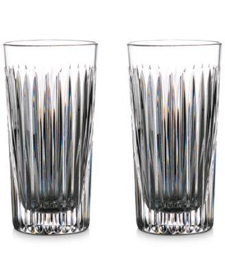 Gin Journeys Aras Hiball Glass Pair