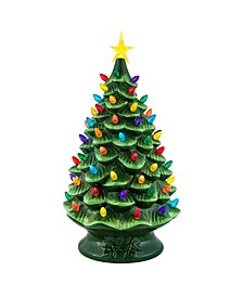 "24"" Nostalgic Christmas Tree"