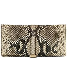 Ady Felix Leather Wallet