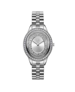 Women's Bellini Diamond (1/8 ct. t.w.) Watch in Stainless-steel Watch 30mm