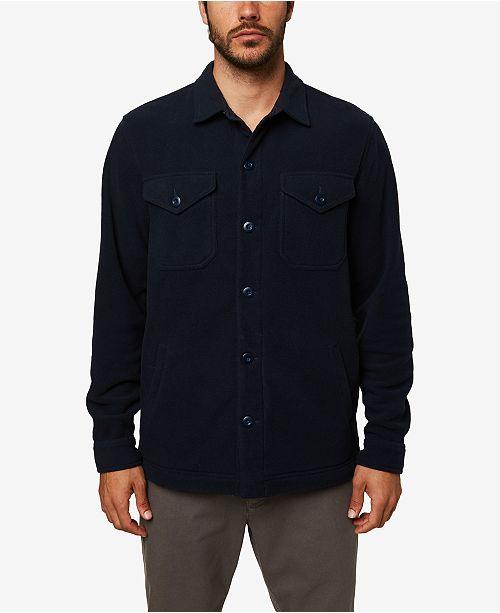O'Neill Men's Jammmin Fleece Jacket