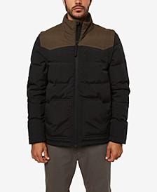 Men's Sierra Quilted Jacket