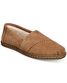 Women's Alpargata Slip-On Flats