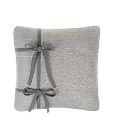 "Siena 16"" x 16"" Fashion Decorative Pillow"