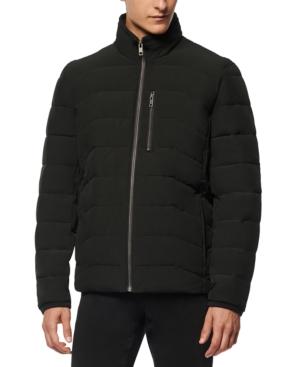 Men's Carlisle Stretch Packable Moto Jacket