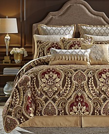Julius Bedding Collection