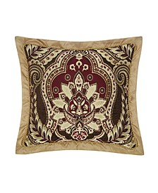 "Julius 20"" Square Decorative Pillow"