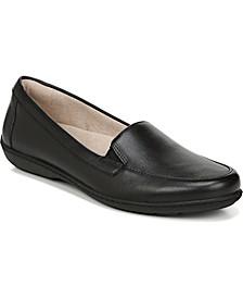 Kacy Slip-on Flats