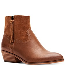 and Co. Women's Rubie Booties