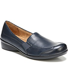Carryon Slip-on Flats