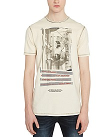 Men's Tonew Graphic T-Shirt