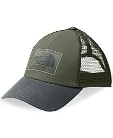 The North Face Men's Mudder Trucker Logo Hat