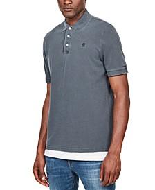 Men's Halite Polo Shirt, Created for Macy's