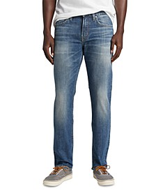 Men's Konrad Slim-Fit Jeans