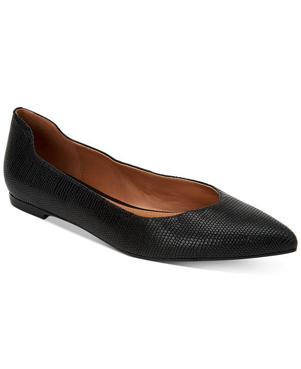Calvin Klein Clavin Klein Women's Giannis Flats