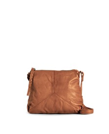 Edith Leather Crossbody Bag