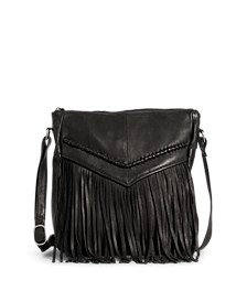 Esther Leather Hobo