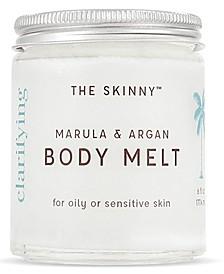 Marula Argan Body Melt