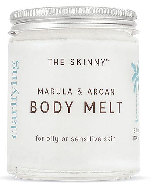 Skinny & Co. Marula Argan Body Melt