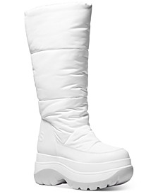 Gamma Cold Weather Boots