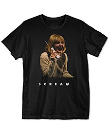 Scream Men's Graphic T-Shirt