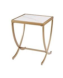 Martha Stewart Kadence Side Table