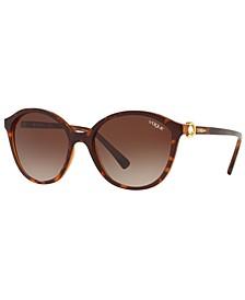 Eyewear Sunglasses, VO5229SB 57