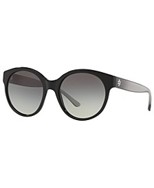 Sunglasses, TY7123 55