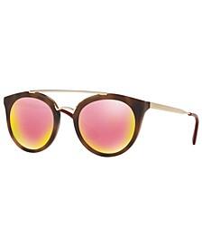 Sunglasses, PR 23SS 52 CATWALK
