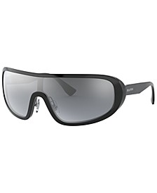 Sunglasses, MU 06VS 33