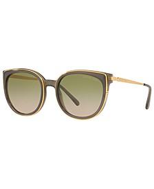 Sunglasses, MK2089U 55 BAL HARBOUR