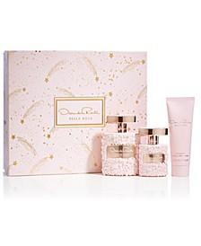 3-Pc. Bella Rosa Eau de Parfum Gift Set