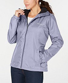 Women's Switchback Sherpa-Lined Jacket