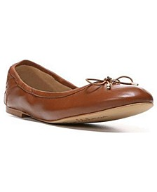 Felicia Ballet Flats