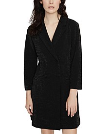 Sparkle Major Blazer Dress