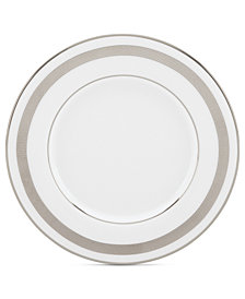 kate spade new york Grace Avenue Bread and Butter Plate