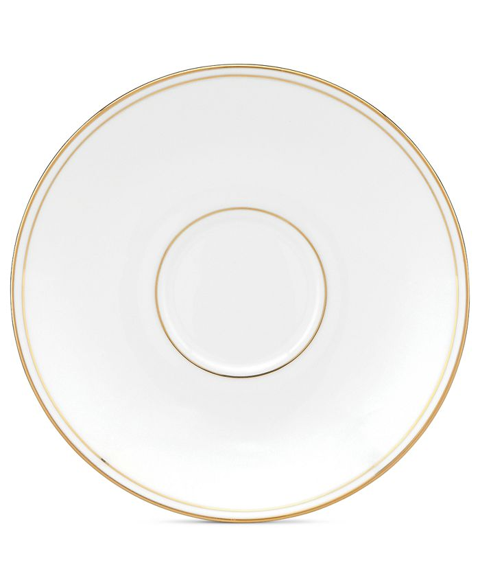 Lenox - Federal Gold Saucer