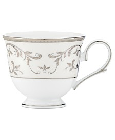 Lenox Opal Innocence Silver Cup