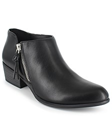 Troy Booties