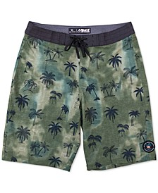 "Men's Mirage Island 21"" Board Shorts"