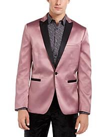 INC Men's Slim-Fit Tuxedo Jacket, Created for Macy's