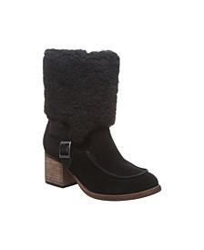 Women's Obsidian Boots