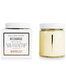 Recharge Candle, 8-oz.